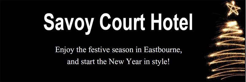 Christmas @ Savoy Court Hotel (Download our PDF)
